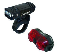 Azur Deluxe Lightset USB