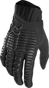 FOX Defend FF Gloves Black (2019)