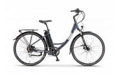 Velectrix Urban+ Unisex Electric Bike Anthracite Grey