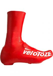 VeloToze Shoe Cover Tall (Red)