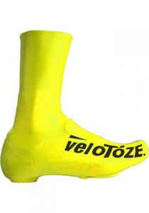 VeloToze Shoe Cover Tall (Fluro Yellow)