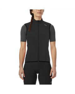 Giro Wind Chrono Expert Women's Vest Black