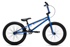 "Verde Vectra BMX Bike Gloss Blue 19"" (2021)"