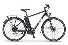 Velectrix Urban+ Mens E-Bike 50cm Black