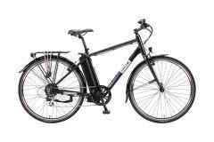 Velectrix Urban Mens E-Bike 50cm Black