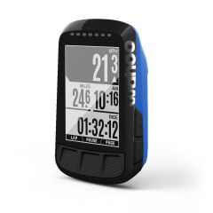 Wahoo Elemnt Bolt GPS Bike Computer Limited Edition Blue