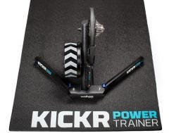 Wahoo Kickr Trainer Floor Mat | 99 Bikes
