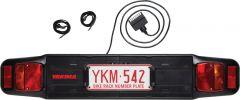 Yakima LightMate Number Plate Holder