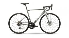 BMC21 Teammachine ALR Disc One Grey Brushed Brushed