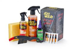 Weldtite Service Pack Cleaning Kit