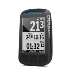 Wahoo ELEMNT BOLT Stealth Edition Bundle