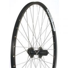 Wheel Disc Rear 27.5 Inch Black