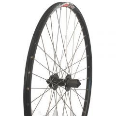Wheel 29R Disc 8/9s DW QR Alex Stainless