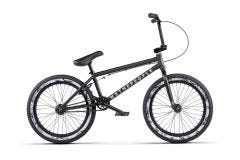 "WTP Arcade BMX Bike 20.5"" TT Matt Black (2020)"