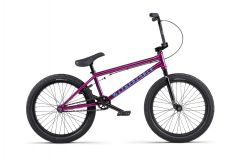 "WTP CRS BMX Bike 20"" Metallic Purple (2020)"