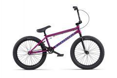 """WTP CRS BMX Bike 20"""" Metallic Purple (2020)"""