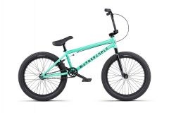 "WTP CRS FC BMX Bike 20"" Toothpaste Green (2020)"