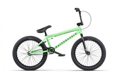 "WTP Nova BMX Bike 20"" Matt Apple Green (2020)"