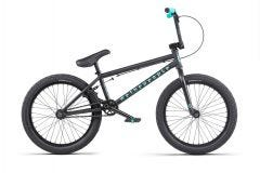 "WTP Nova BMX Bike 20"" Matt Black (2020)"