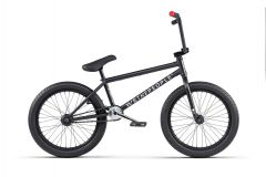 "WTP Reason BMX Bike 20"" Matt Black (2020)"