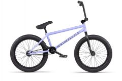 "WTP Reason BMX Bike 20"" Matt Lilac (2020)"
