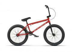 WTP21 Arcade Bike Candy Red