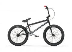 WTP21 CRS 20inch Freecoaster Bike Matt Black
