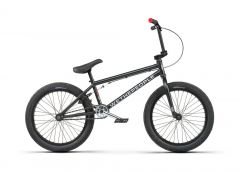 WTP21 CRS 20inch Bike Matt Black