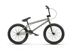 WTP21 Nova 20inch BMX Bike Matt Raw