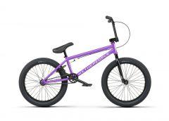 WTP21 Nova 20inch BMX Bike Ultra Violet