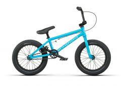 WTP21 Seed 16inch Bike Surf Blue