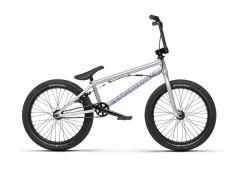 WTP21 Versus Bike Hologram Silver