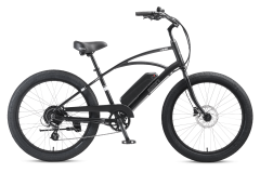 Icon20 E-Merge Cruiser Midnight Black