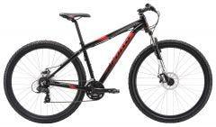 Apollo Xpert 10 Mountain Bike Gloss Black/Red/Charcoal (2019)