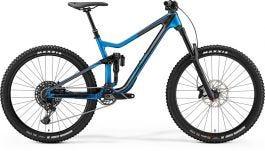 Merida One Sixty 4000 Mountain Bike UD Blue (2019)