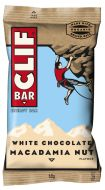Clif Bar White Chocolate Macadamia (68g) | 99 Bikes