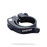 BBB Smooth Lever Seatclamp 34.9mm