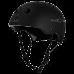 Pro-Tec Classic Cert Matte Black Helmet