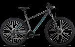 Norco Storm 4 27 Women's Mountain Bike Charcoal/Jade (2021)