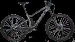 Norco Optic C3 Mountain Bike Charcoal/Black (2020)