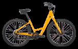Norco Scene 3 Hybrid Bike Sunburst Yellow (2020)