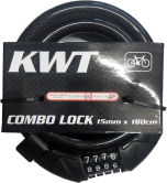 KWT Combo Coil Lock 180x15