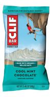 Clif Cool Mint Energy Bar (Caffeinated)
