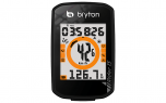 Bryton Rider 15E Bike Computer Bundle