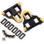 Shimano SH11 Cleats Yellow