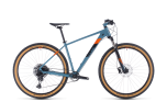 Cube Acid Mountain Bike Bluegrey/Orange (2020)