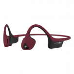 Aftershokz Air Wireless Headphones with Dual Mic Red