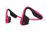 Aftershokz Trekz Titanium Mini Wireless Headphones (Pink) | 99 Bikes