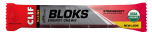 Clif Bloks Energy Chews (Strawberry) 60g | 99 Bikes