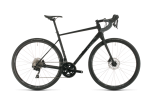 Cube Attain SL Road Bike Black/Grey (2020)